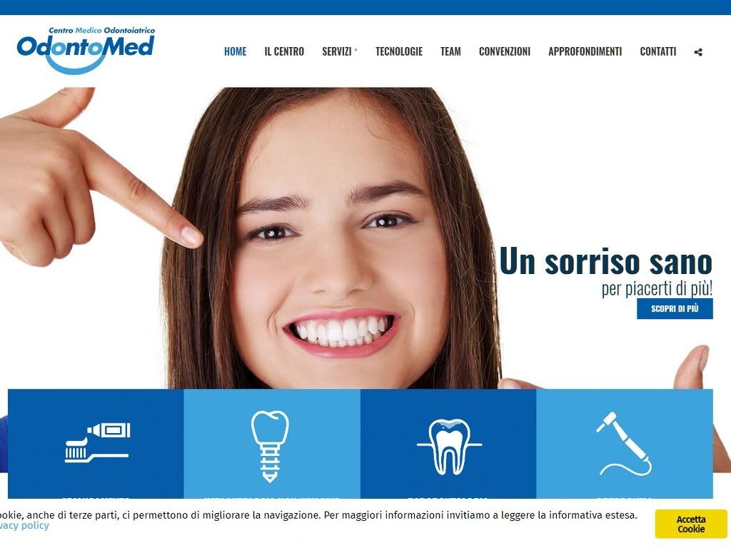odontomed.com
