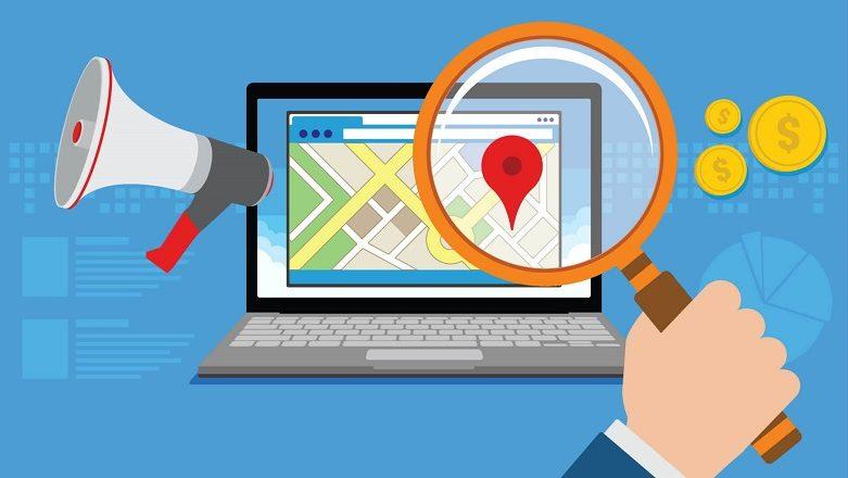Posizionare la propria attività commerciale su Google maps