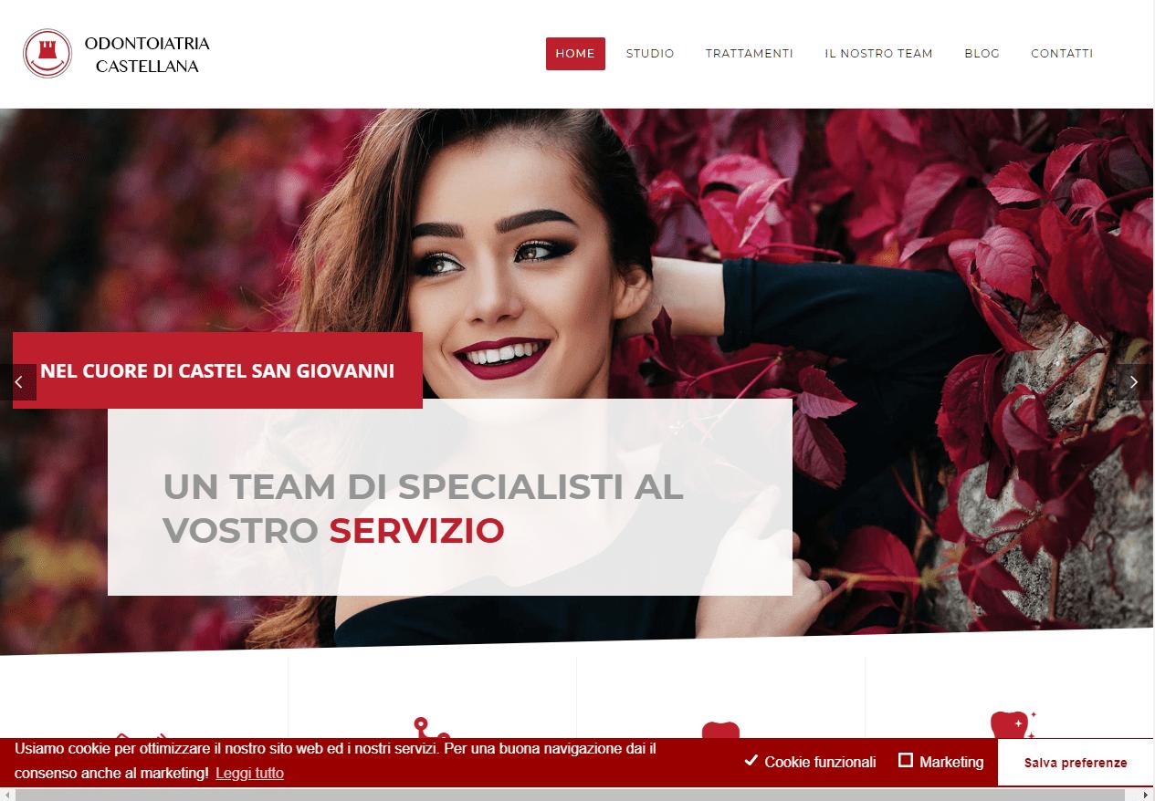 sito realizzato da iwdesign.it