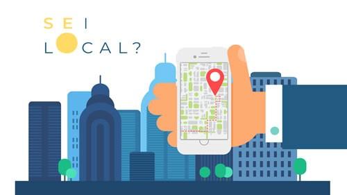 seo google maps