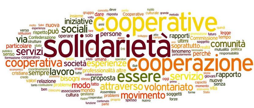 consulenza cooperative e associazioni