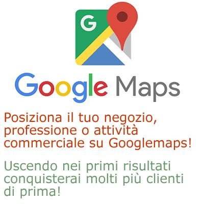 local seo google maps