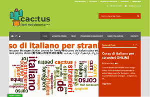 cactus onlus