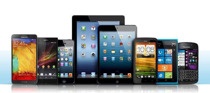 siti smartphone