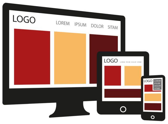 creazione sito aziendale responsive