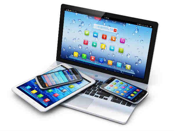 siti smartphonr e tablet