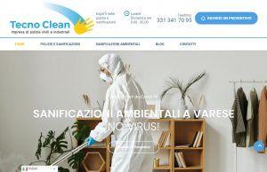sanificazioni ambientali Varese