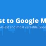 Pubblicare post da wordpress per Google my Business